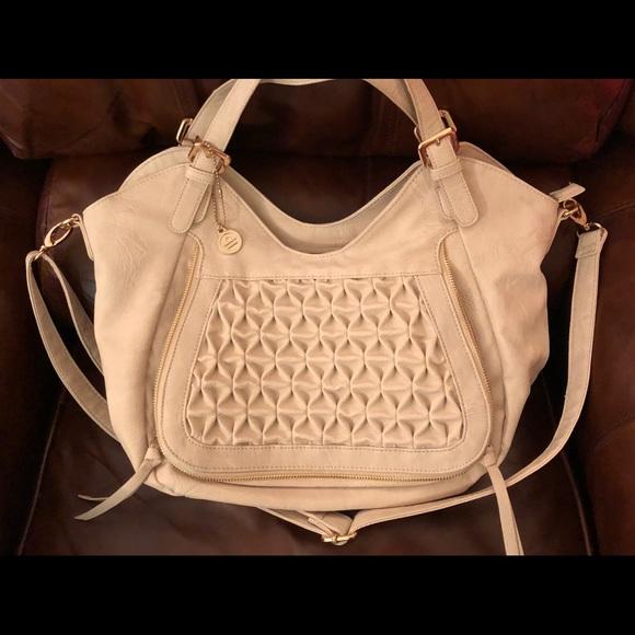 Big Buddha Handbags - Big Buddha Tan Purse